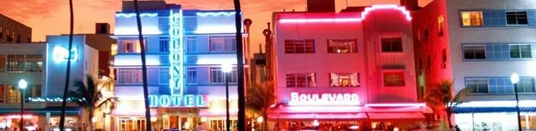 Miami's Celebrity Scene