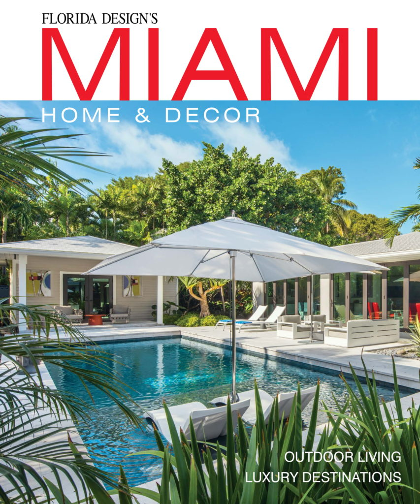 Manny Varas Miami Home Decor